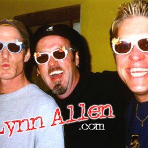 Image for 'Lynn Allen'
