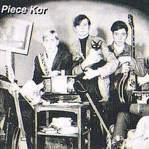 Image for 'Piece Kor'