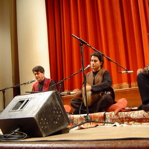 Image for 'Masters of Persian Music'