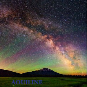Image for 'Aquiline'