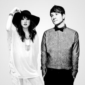 Image for 'Owl City And Carly Rae Jepsen'