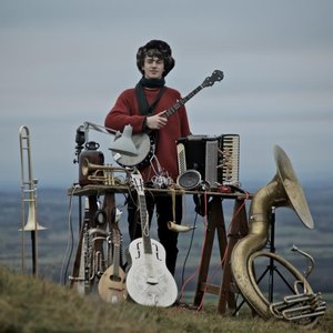 Image for 'Cosmo Sheldrake'