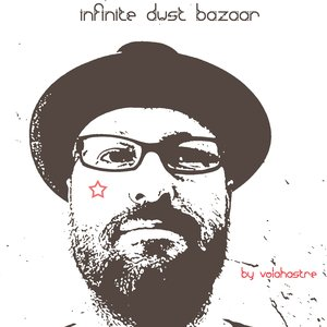 Image for 'infinite dust bazaar'