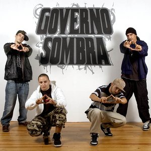 Image for 'Governo Sombra'