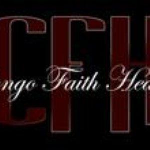 Bild för 'The Congo Faith Healers'