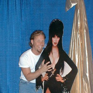 Image for 'James Hetfield'
