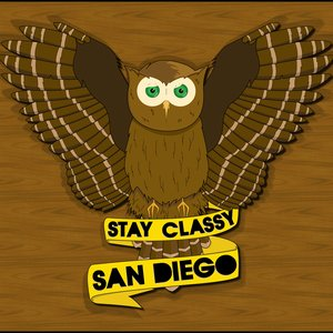 Image for 'Stay Classy San Diego'