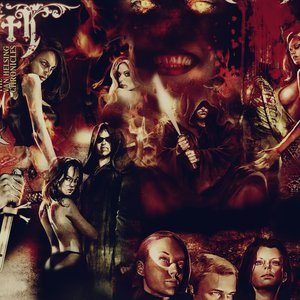 Image for 'Faith - The Van Helsing Chronicles'