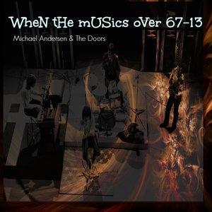 Image for 'Michael Andersen & The Doors'