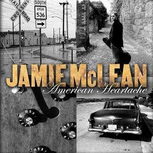 Bild för 'Jamie McLean'