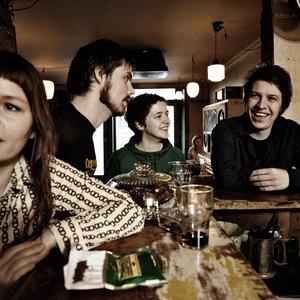 Imagen de 'Marie Key Band'