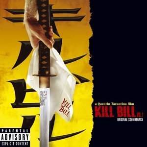 Image for 'Soundtrack - Kill Bill 1'