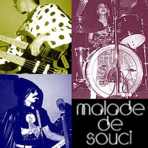 Image for 'Malade De Souci'