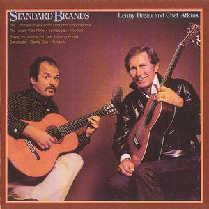 Image for 'Lenny Breau And Chet Atkins'