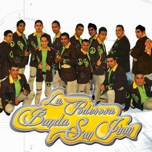 Image for 'La Poderosa Banda San Juan'