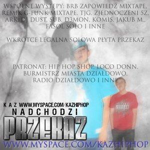 Image for 'Kaz'