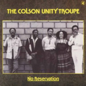 Image for 'The Colson Unity Troupe'