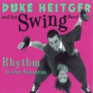 Image for 'Duke Heitger & His Swing Band'