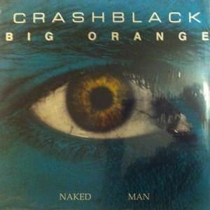 Image for 'Crashblack Big Orange'