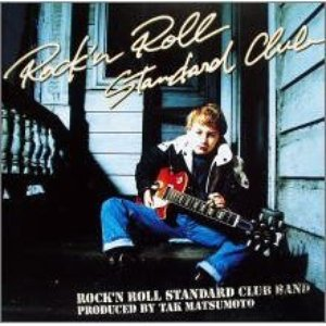 Image for 'ROCK'N ROLL STANDARD CLUB BAND'