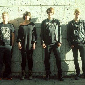 Bild für 'Cold In Berlin'