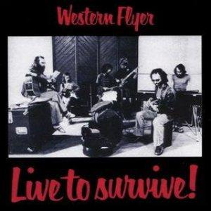 Image for 'Western Flyer'