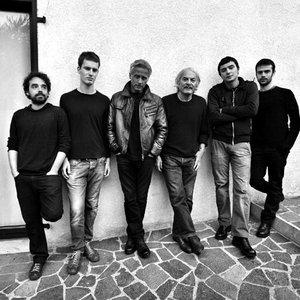 Image for 'Enrico Rava Quintet'