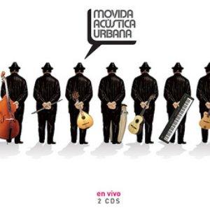 Bild för 'Nuevas Almas'
