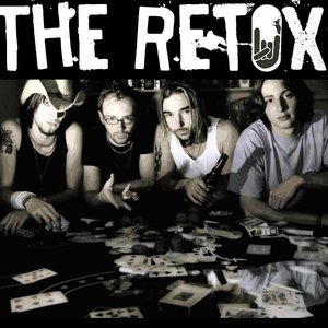 Image for 'The Retox'