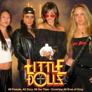 Image for 'The Little Dolls'