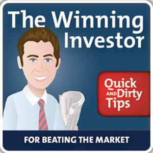 Image for 'The Winning Investor'
