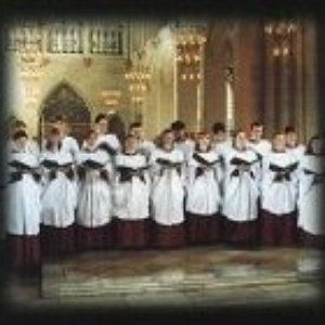 Image for 'Choir of Christ Church Cathedral, Oxford/London Musici/Alfie Boe/Stephen Darlington'