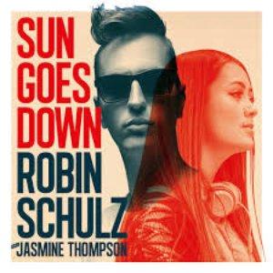 Image for 'Robin Schulz feat. Jasmine Thompson'