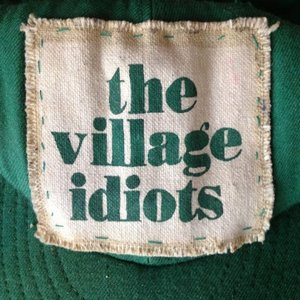 Image for 'The Village Idiots'
