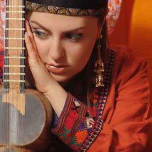 Image for 'Sevda Ələkbərzadə'