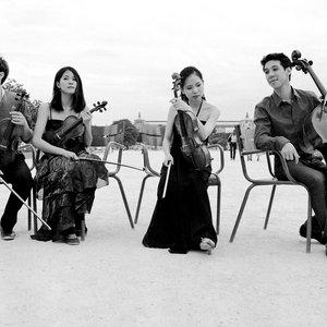 Image for 'Quatuor Hermès'