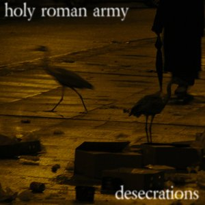 Image for 'holy roman army'