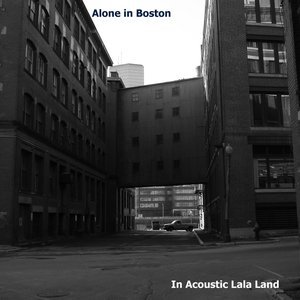 Image pour 'Alone in Boston'