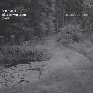 Image for 'KK Null, Chris Watson & Z'Ev'