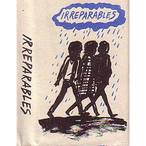 Image for 'Irreparables'