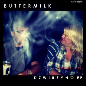 Image for 'buttermilk'
