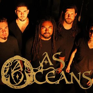 Image for 'As Oceans'