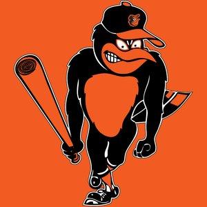 Immagine per 'Baltimore Orioles'
