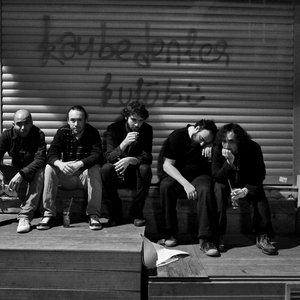 Bild för 'Korhan Futacı & Kara Orkestra'