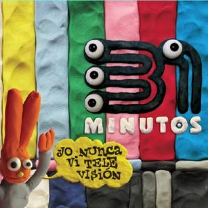 Image for 'Tributo A 31 Minutos'