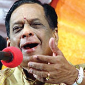 Image for 'M. Balamuralikrishna'