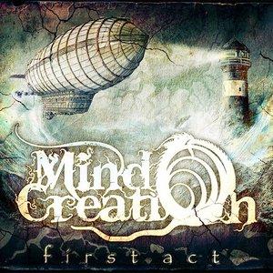 Image for 'Mind Creation'