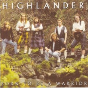 Image for 'Highlander'