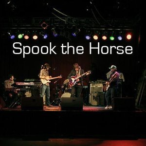 Image for 'Spook the Horse'