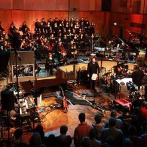 Image for 'Elbow & The BBC Concert Orchestra'